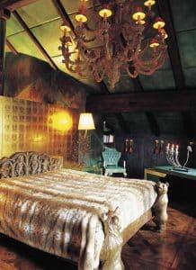 private home interior, ROUGEMONT