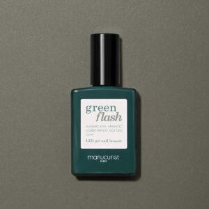 green flash-manucurist-semi-permanent-gel-nails-cultureandcream-blogpost