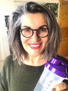 Aloe Vera-Clean9-Forever Living-Abnehmen-Fitness-Margit Rüdiger-cultureandcream-blogpost