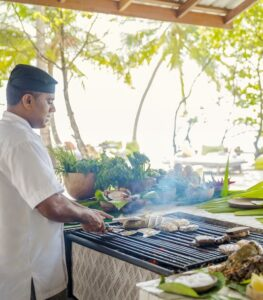 Malediven-Lavadhoo-BBQ-Essen-Grillen-cultureandcream-blogpost