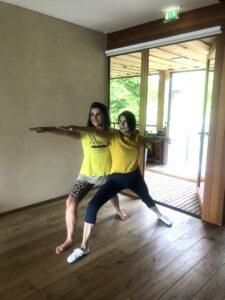 Yoga-Asana-Krieger-Position-cultureandcream-blogpost